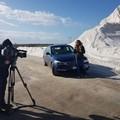 Il sale di Margherita di Savoia è tra i meno contaminati al mondo. Lo dice Greenpeace