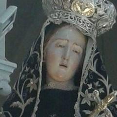 Tra tradizioni e fede, ecco l'Addolorata