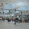 """Servizio navetta da Margherita di Savoia all'aeroporto  """"Karol Wojtyla """" di Bari"""