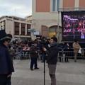 #CarnevaleCoratino, la replica in streaming