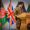 Il margheritano Gen. Salvatore Camporeale è numero due delle missioni Nato in Afghanistan