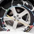 Neve anche a Margherita di Savoia, disposta la chiusura delle scuole
