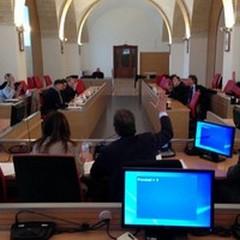 Consiglio Provinciale, si torna in aula venerdì 29 gennaio alle 10