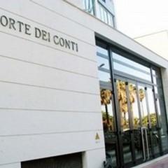 Relazione Corte dei Conti: «Piano di rientro poco efficace»