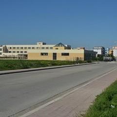 Riprendono i lavori all'istituto alberghiero di Margherita di Savoia