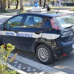 A Margherita di Savoia i vigili urbani distaccati dal comune di Andria