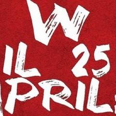 25 Aprile, liberazione e unità nazionale