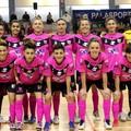 La Futsal Salinis espugna Firenze e stacca il Kick Off