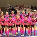 Rosanero in campo: domani la finale scudetto per le ragazze della Futsal Salinis