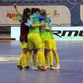 Futsal Salinis regina del derby