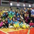 Futsal Salinis, i playoff cominciano a Ruvo