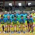 Futsal Salinis, l'obiettivo secondo posto è alla portata