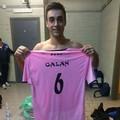 Salinis-Galan c'è l'accorto per la stagione 2016-2017
