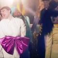 Giada Farano a Sanremo nel corpo di ballo di Arisa
