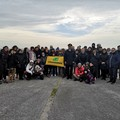 Grande partecipazione per la Giornata Mondiale delle Zone Umide  a Margherita di Savoia