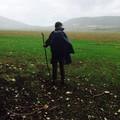A piedi verso Monte Sant'Angelo: il cammino di Giovannangelo farà tappa a Margherita di Savoia