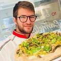 La pizza di Giuseppe Riontino conquista Milano