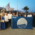 Turismo, festa della Bandiera Blu