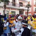 Quarta edizione del carnevale a Margherita di Savoia