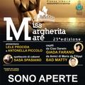 """""""Miss Margherita Mare """", premio alla bellezza al naturale"""