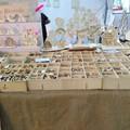 Fiera nazionale dell'artigianato e dei prodotti tipici a Margherita di Savoia