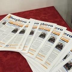 Ecco «Alberghiero Life», il nuovo giornale scolastico