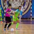 Due giocatrici della Futsal Salinis convocate dalla nazionale azzurra