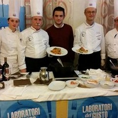Laboratori del Gusto del Gac Gargano: tappa a Margherita