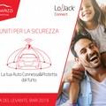 Maldarizzi e LoJack uniti per la sicurezza