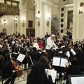 """Carmen Lopez trionfa al Concorso internazionale  """"Città di Molfetta """""""