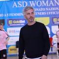 Bellarte lascia la Futsal Salinis
