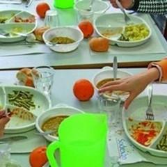 """Alla scuola dell'infanzia torna il  """"menù della salute """""""