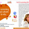 Screening del colon retto, Asl Bt azienda pilota in Puglia