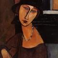 Opere di Amedeo Modigliani esposte a Margherita di Savoia