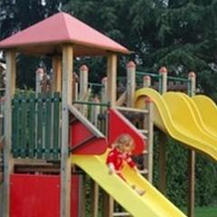 Parchi giochi in via Barletta e Isola verde