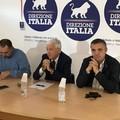 Direzione Italia, Raffaele Rutigliano nel coordinamento provinciale