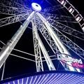 Bari vista dall'alto. Inaugurata la grande ruota panoramica sul lungomare - IL VIDEO