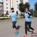 "Sport, ok Mds Runners nella  ""Run&Fin San Severo """