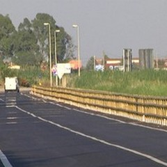 Inaugurata la nuova Viale Ofanto