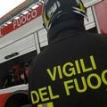 Comando provinciale dei vigili del fuoco, dove è finito il bando di gara d'appalto?