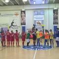 Futsal Salapia, ecco la serie C1 con tre giornate di anticpo