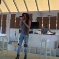 Rita Manelli voce nascente della musica italiana in Puglia