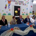 Presentato progetto alimentare per bambini dell'asilo