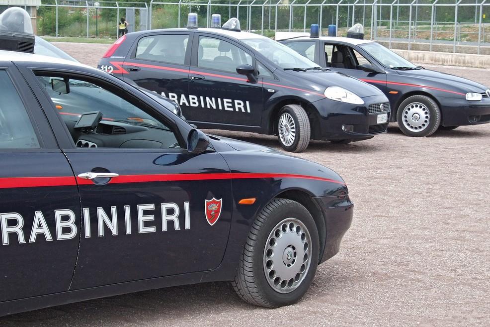 Controlli a tappeto dei Carabinieri, manette per due uomini di Margherita
