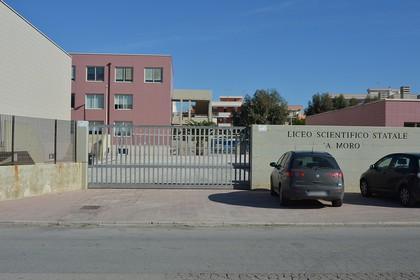 Margherita di Savoia - Liceo Scientifico