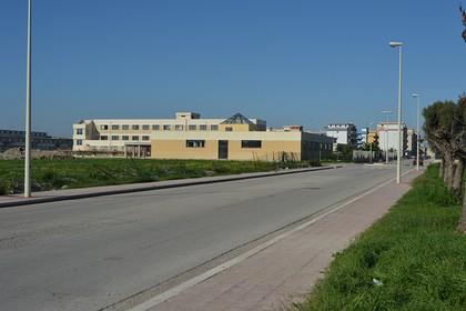 Margherita di Savoia - Istituto Alberghiero