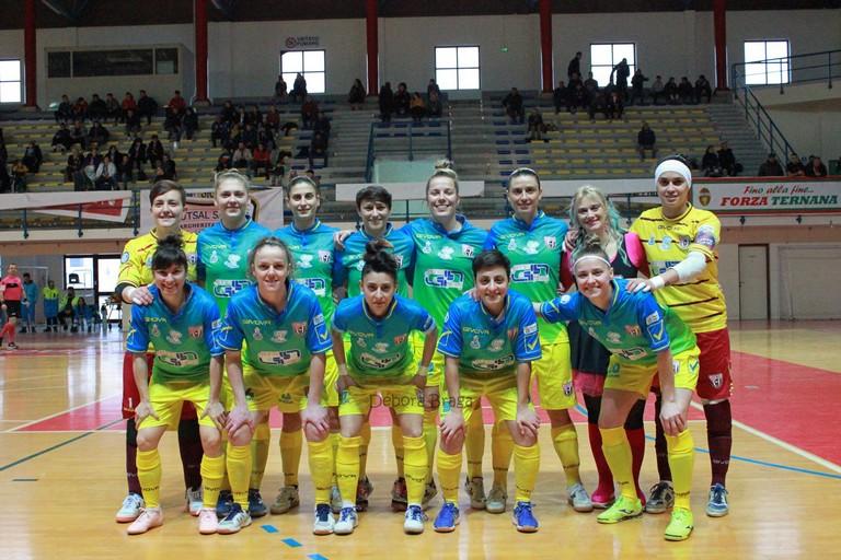 Futsal Salinis Margherita