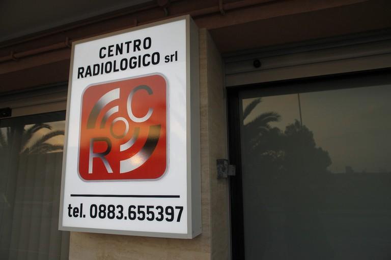 Centro radiologico srl