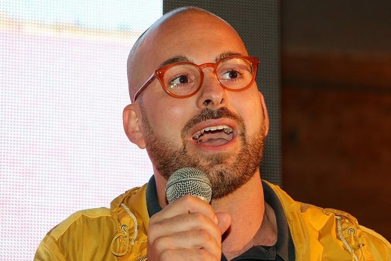 Emanuele Quarta