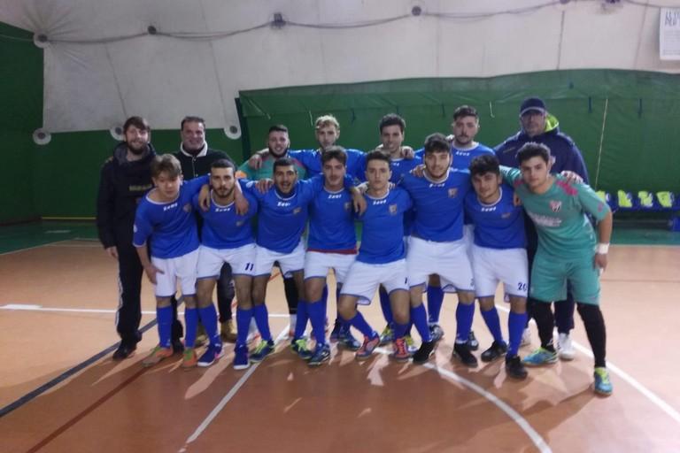 Salinis U19
